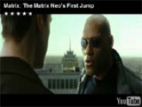 THE MATRIX – Free your mind